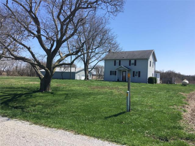 5697 Miles Station, SHIPMAN, IL 62685 (#18032028) :: The Becky O'Neill Power Home Selling Team