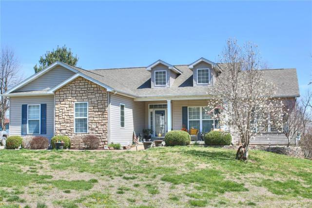 21933 Pike 215, Annada, MO 63330 (#18032030) :: Clarity Street Realty