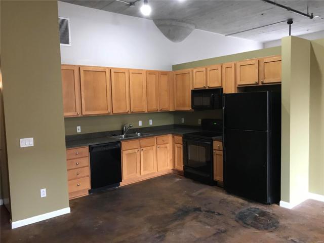 1511 Locust #404, St Louis, MO 63103 (#18032033) :: PalmerHouse Properties LLC