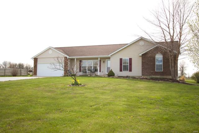 250 Victory Court, Moscow Mills, MO 63362 (#18032049) :: St. Louis Finest Homes Realty Group