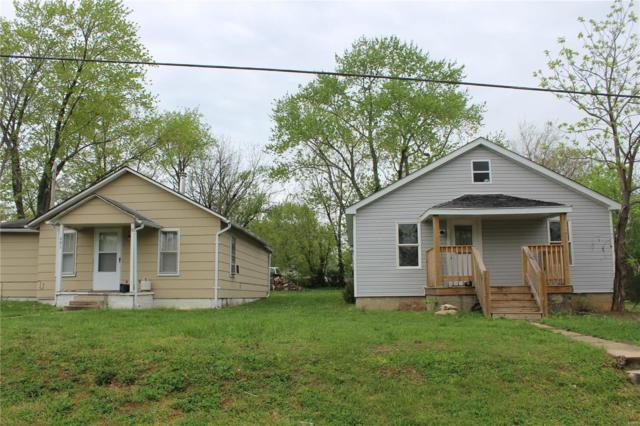 901 S Pershing Street, Salem, MO 65560 (#18032060) :: Holden Realty Group - RE/MAX Preferred