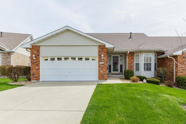 3563 Truman Terrace Drive, Saint Charles, MO 63301 (#18032070) :: St. Louis Realty