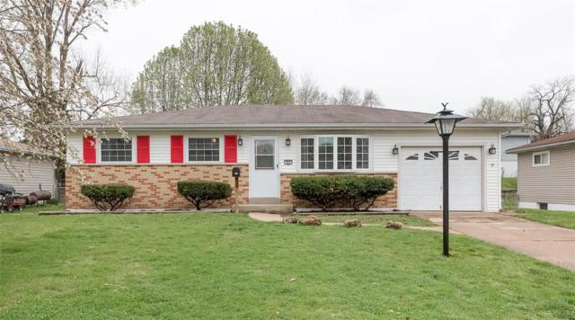 924 Cormar Drive, St Louis, MO 63125 (#18032076) :: Clarity Street Realty