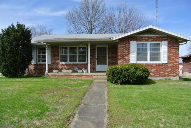 1110 W Saint Joseph, Perryville, MO 63775 (#18032120) :: Clarity Street Realty