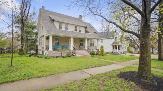 731 Fairview Avenue, St Louis, MO 63119 (#18032180) :: Clarity Street Realty