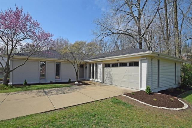 959 Forest Square Drive, Unincorporated, MO 63011 (#18032243) :: St. Louis Finest Homes Realty Group