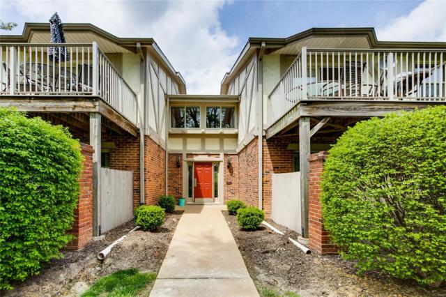 1434 Willow Brook Cove #4, St Louis, MO 63146 (#18032295) :: RE/MAX Vision