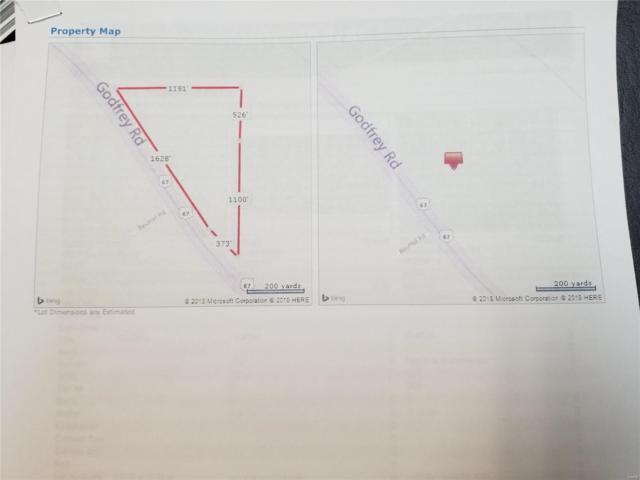 8003 Godfrey Road, Godfrey, IL 62035 (#18032309) :: The Becky O'Neill Power Home Selling Team