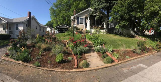 5119 Waldo Avenue, Affton, MO 63123 (#18032324) :: Clarity Street Realty