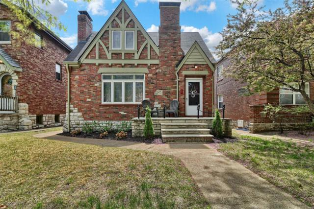 6652 Devonshire Avenue, St Louis, MO 63109 (#18032333) :: St. Louis Finest Homes Realty Group