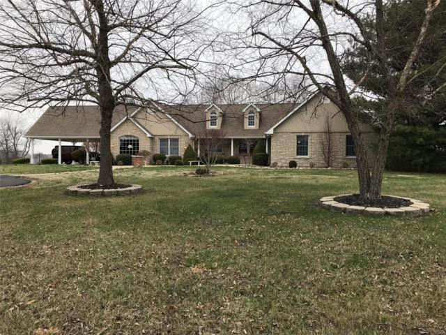 19995 State Route Ee, Farmington, MO 63640 (#18032342) :: Clarity Street Realty