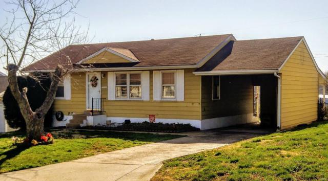 10518 Kamping, St Louis, MO 63123 (#18032408) :: Clarity Street Realty