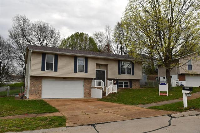 6070 Arborfield Court, St Louis, MO 63129 (#18032447) :: Clarity Street Realty