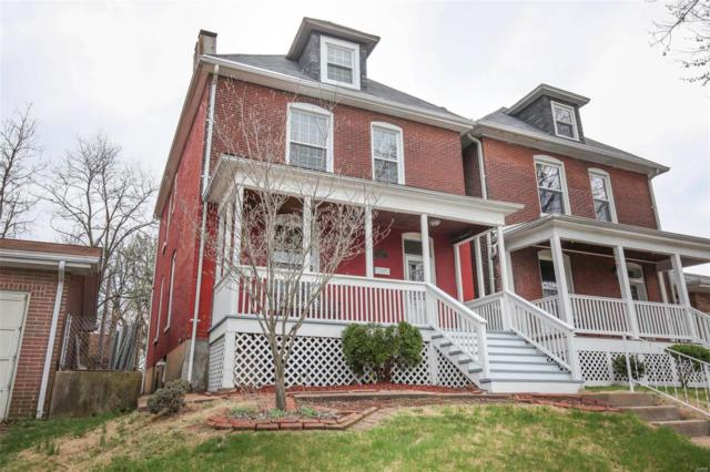 5706 Reber Place, St Louis, MO 63139 (#18032459) :: Clarity Street Realty