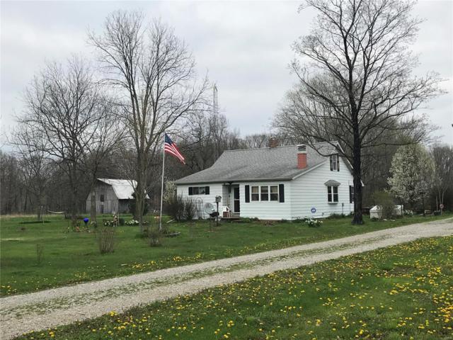 1018 N 1625, ST PETER, IL 62880 (#18032485) :: PalmerHouse Properties LLC