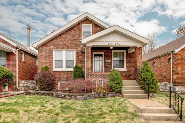 6126 Newport Avenue, St Louis, MO 63116 (#18032498) :: Clarity Street Realty
