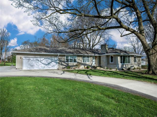 3108 Old Troy Road, Glen Carbon, IL 62034 (#18032524) :: Fusion Realty, LLC