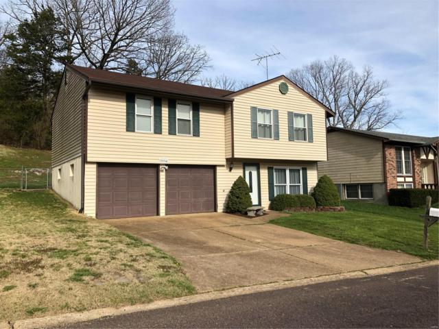 3934 Hawthorn Drive, Imperial, MO 63052 (#18032544) :: Clarity Street Realty