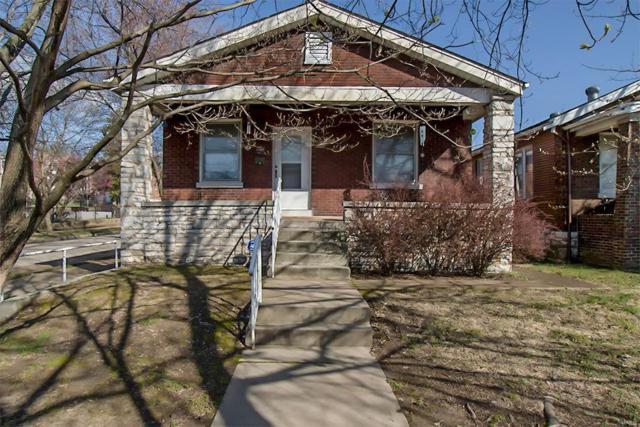 5400 S Compton Avenue, St Louis, MO 63111 (#18032551) :: Sue Martin Team