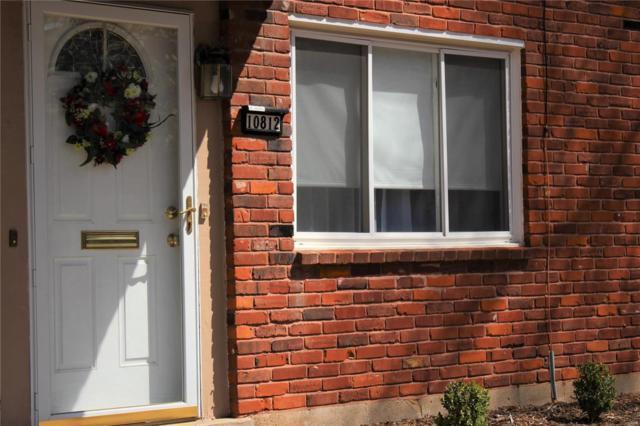 10812 Carroll Wood Way, St Louis, MO 63128 (#18032572) :: Clarity Street Realty