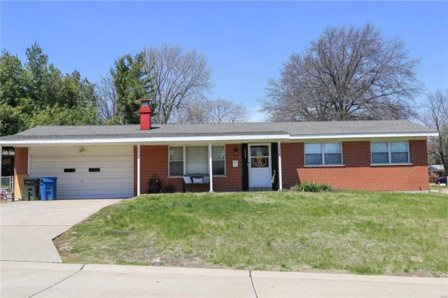 6495 Ken Lane, Hazelwood, MO 63042 (#18032583) :: Clarity Street Realty