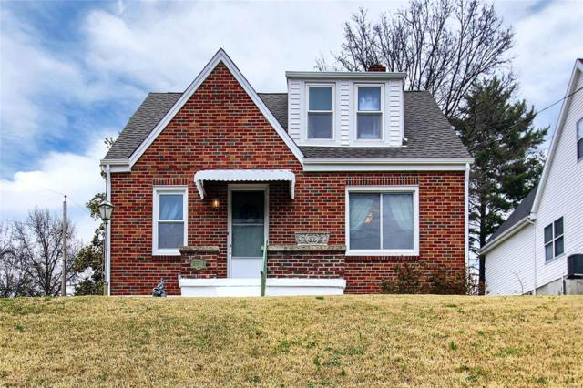 1301 E 5th, Washington, MO 63090 (#18032631) :: St. Louis Finest Homes Realty Group