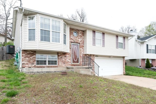 4933 Paradise Meadows Drive, Imperial, MO 63052 (#18032660) :: Clarity Street Realty