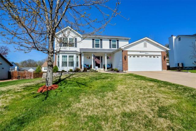 1715 Monet, Dardenne Prairie, MO 63368 (#18032713) :: The Kathy Helbig Group