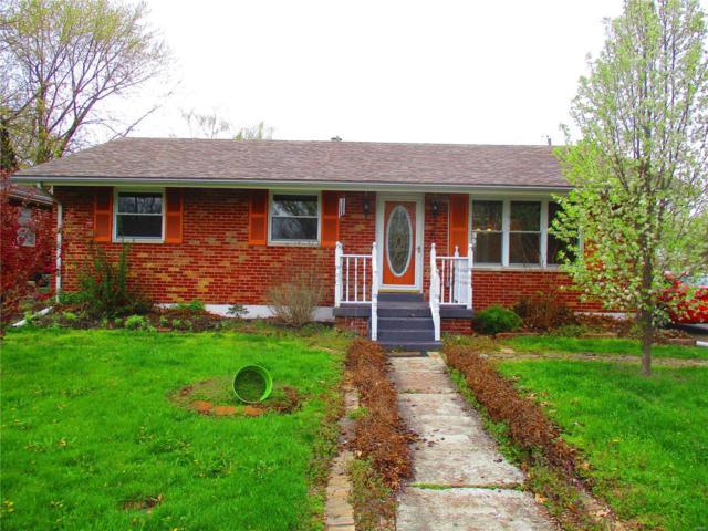 9 Lakeview Drive, Granite City, IL 62040 (#18032719) :: Sue Martin Team