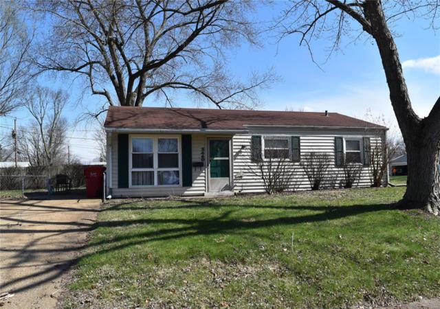 2460 Grants Parkway, Florissant, MO 63031 (#18032752) :: Clarity Street Realty