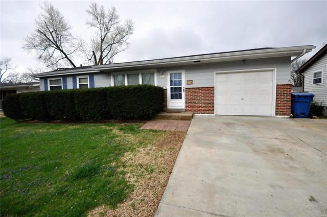 610 Lynn Haven Lane, Hazelwood, MO 63042 (#18032772) :: Clarity Street Realty