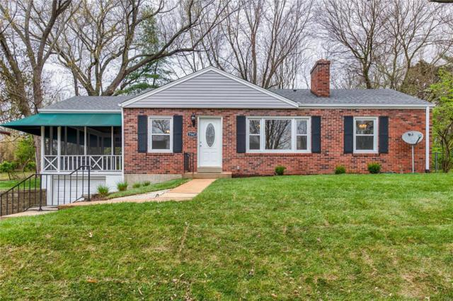 7567 Ahern Avenue, St Louis, MO 63130 (#18032865) :: Clarity Street Realty