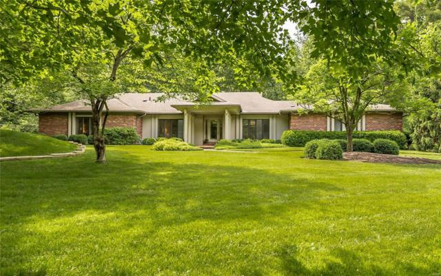 1845 Nettlecreek Drive, Town and Country, MO 63131 (#18032948) :: RE/MAX Vision