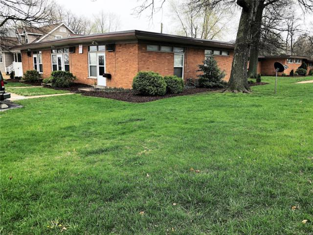 902 S Elm, Webster Groves, MO 63119 (#18032957) :: Clarity Street Realty