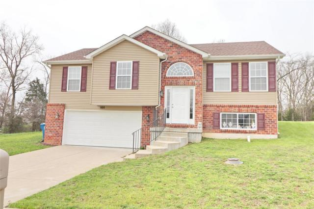 920 Winston Court, Hillsboro, MO 63050 (#18033056) :: Clarity Street Realty
