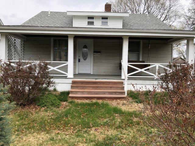 449 Saint Joseph Street, Florissant, MO 63031 (#18033069) :: Clarity Street Realty