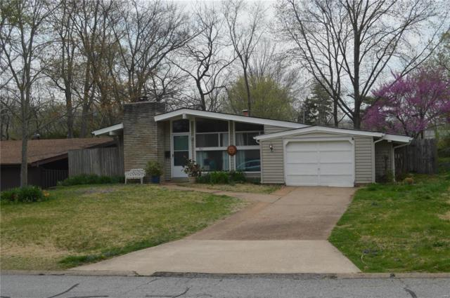 711 Paddock Court, Crestwood, MO 63126 (#18033087) :: Clarity Street Realty