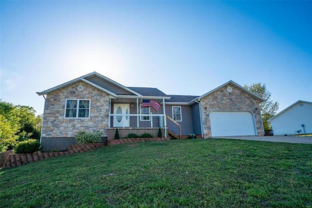 3 Park View, Waynesville, MO 65583 (#18033093) :: Walker Real Estate Team