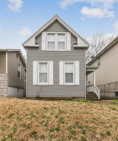 5510 Dewey Avenue, St Louis, MO 63116 (#18033098) :: Sue Martin Team