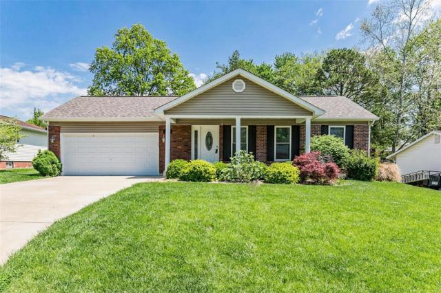 12 Armitage, Saint Peters, MO 63376 (#18033223) :: The Kathy Helbig Group