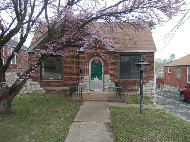 541 Kingston, St Louis, MO 63125 (#18033244) :: Clarity Street Realty