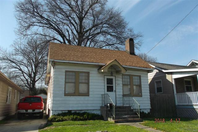 2771 Madison Avenue, Granite City, IL 62040 (#18033249) :: Clarity Street Realty