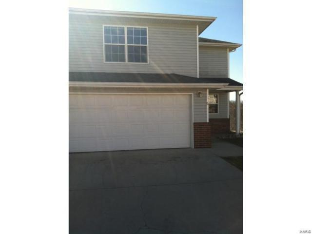 105 Hickory Ridge Drive, Saint Robert, MO 65584 (#18033250) :: Sue Martin Team