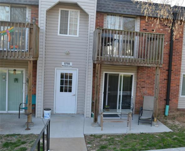 5755 Westphalia C, St Louis, MO 63129 (#18033269) :: St. Louis Finest Homes Realty Group