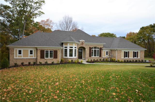 18435 Hencken Valley Estates, Wildwood, MO 63069 (#18033295) :: St. Louis Finest Homes Realty Group