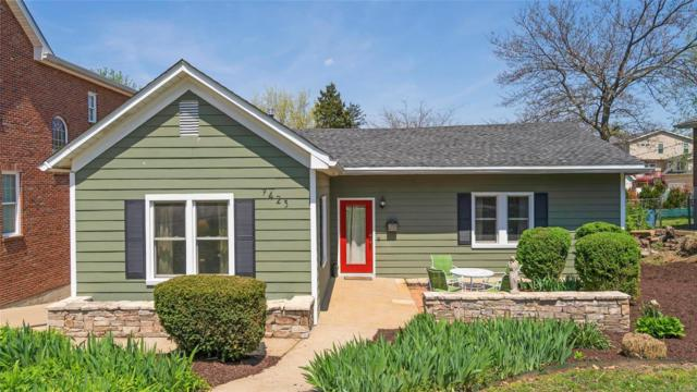 7423 Hoover Avenue, St Louis, MO 63117 (#18033491) :: Clarity Street Realty