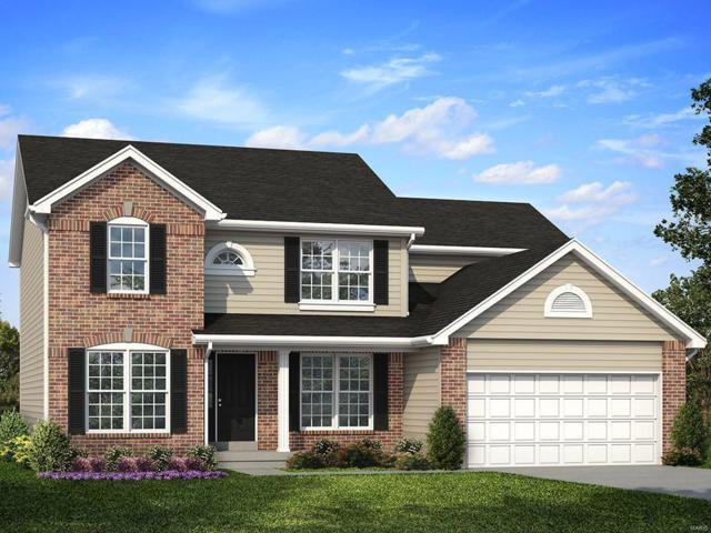 17641 Rockwood Arbor Drive, Eureka, MO 63025 (#18033511) :: Sue Martin Team