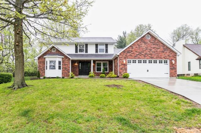 3629 Meadowglen Court, Saint Charles, MO 63303 (#18033563) :: St. Louis Finest Homes Realty Group