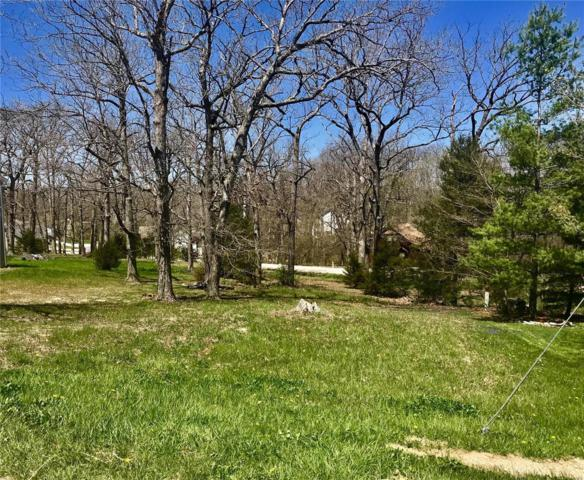174 Lot #174 Fairway Dr, Foristell, MO 63348 (#18033693) :: St. Louis Finest Homes Realty Group