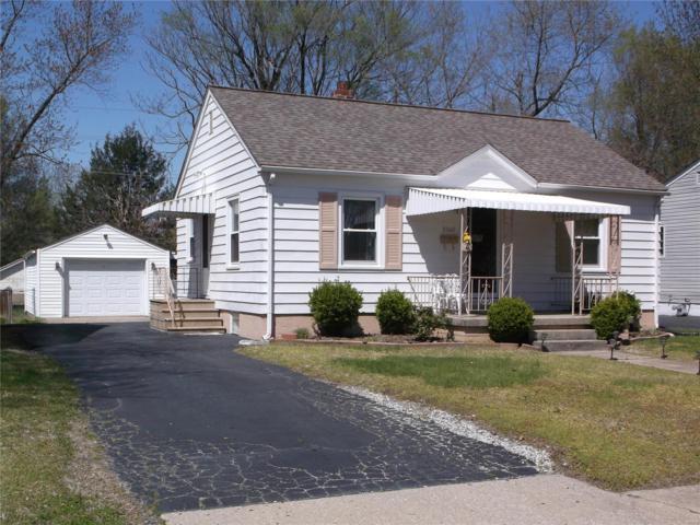 2145 Woodlawn Avenue, Granite City, IL 62040 (#18033756) :: Fusion Realty, LLC